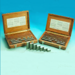 Broomfield Carbide Gauge Block Set