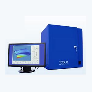 Nidec Tosok High Speed 3D Scanner