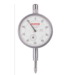 Dial indicator gauges 107