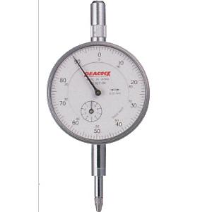 Dial indicator gauges 107-DX