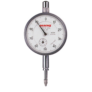 Dial indicator gauges 107-E