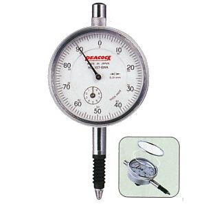 Dial indicator gauges 107-SWA