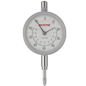 Dial indicator gauges 107-W