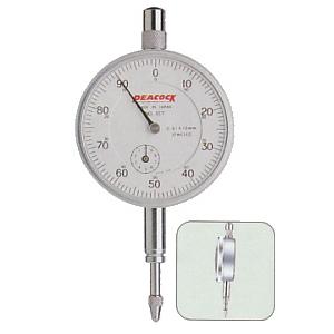 Dial indicator gauges 107F
