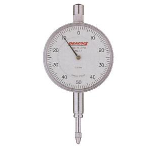 Dial indicator gauges 17