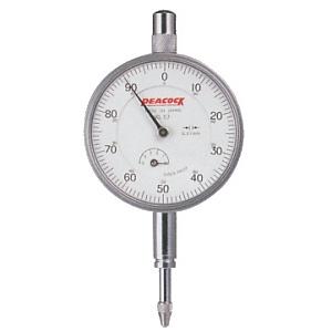Dial indicator gauges 57