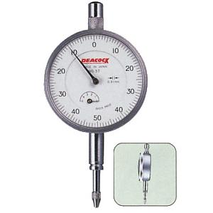 Dial indicator gauges 57B