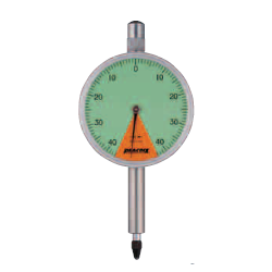 Dial indicator gauges 107Z-XB