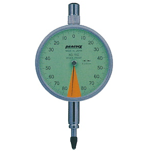 Dial indicator gauges 15Z