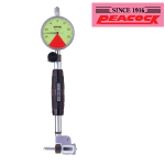 Peacock Dial Bore Gauge