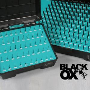 Meyer Gage BLACK OX CLASS ZZ Pin Gage