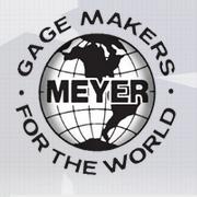 Meyer Gage Logo